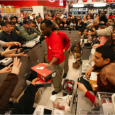 Feelin' itchy tonight? Hey, it's Black Friday – that's a normal feeling, after all. Why normal? Well, you should be scratching your wallet/credit card right now! No, you MUST do...